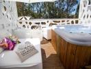 Sisu Hotel Marbella Jacuzzi Suite