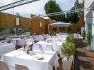 Sisu Hotel Marbella Breakfast Terrace