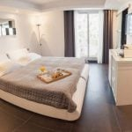 Sisu Hotel marbella Room Pool Suites